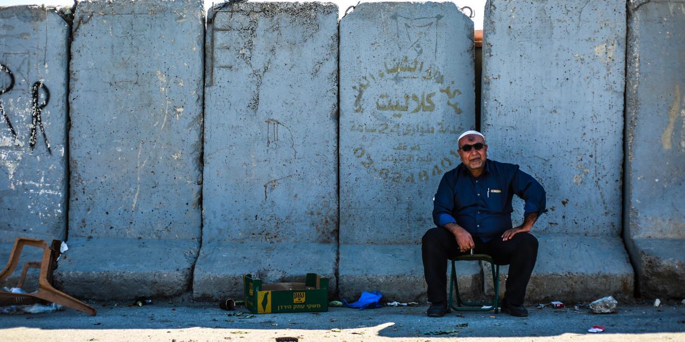 غزة ليس بوسعها الإنتظار