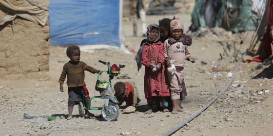 حاجة فورية إلى تمويلات عاجلة بسبب الارتفاع الضخم لحالات الكوليرا الجديدة في اليمن