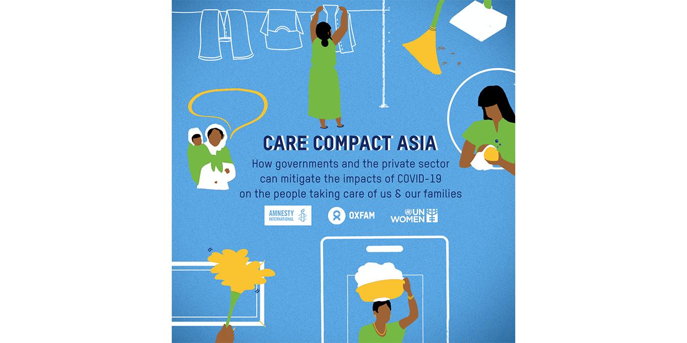 Oxfam - Care Compact
