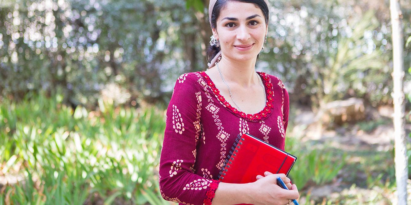 Oxfam in Asia - Tajikistan - Women Empowerment