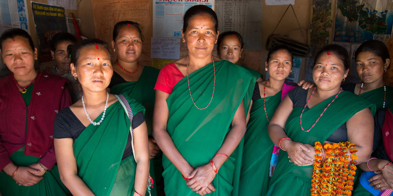 Oxfam in Asia - Campaigns and Policy Influencing - Violence Against Women and Girls - ENOUGH