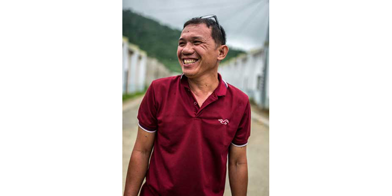 Oxfam in Asia - Philippines - Womens Work? Challenging Gender Roles in the Philippines - Nestor