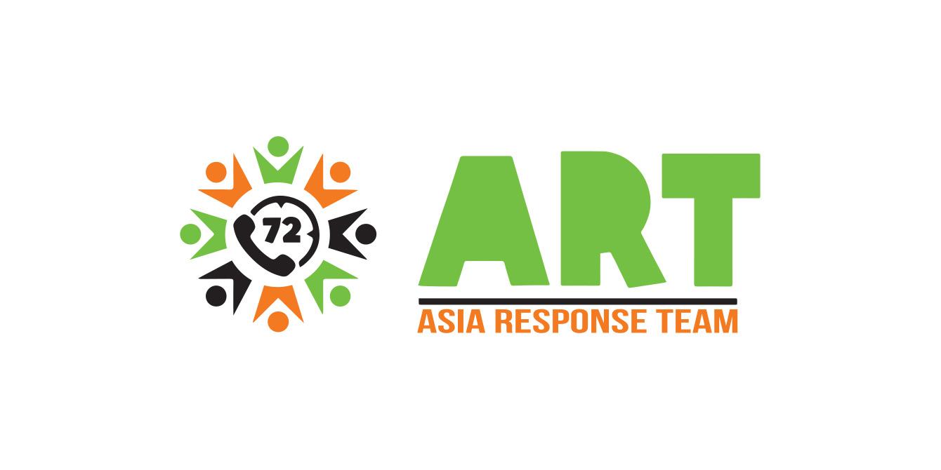 Oxfam Asia Response Team