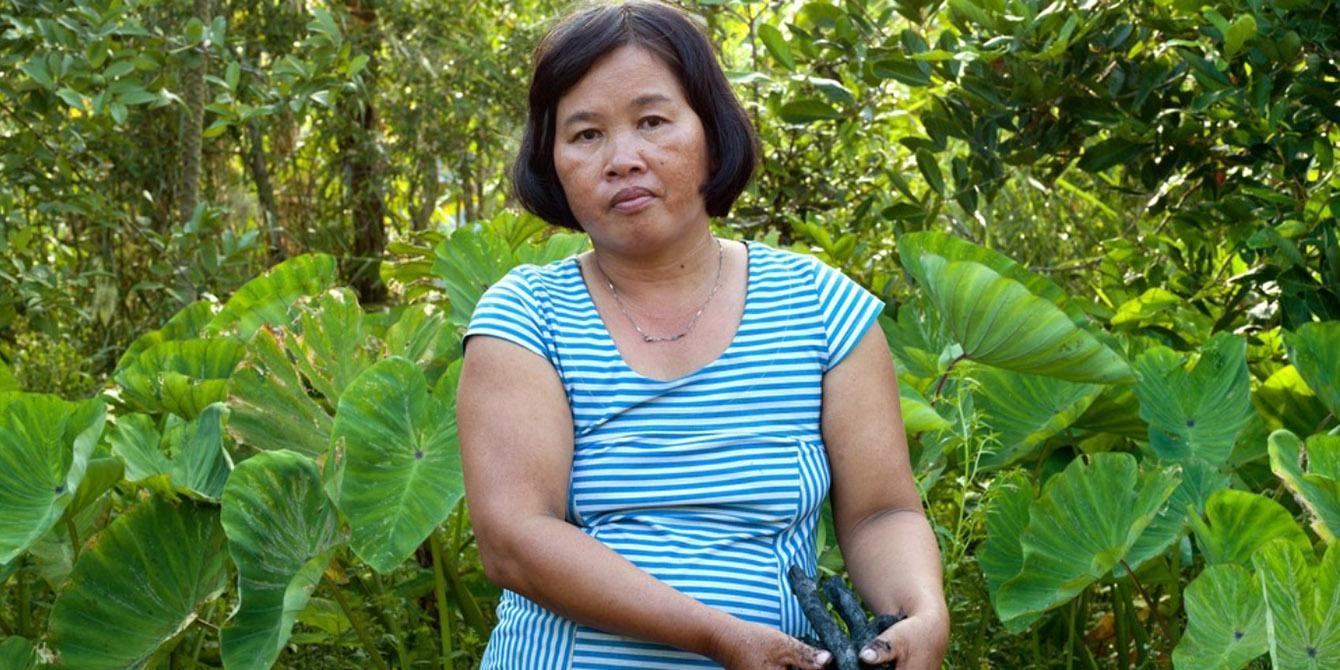 Oxfam - The World Bank meets in Indonesia, days after the ominous wake-up call of the Intergovernmental Panel on Climate Change (IPCC) 1.5 degrees report.  From prolonged droughts in Afghanistan to floods across the entirety of South Asia and mega typhoons in the Philippines, Asia has felt the brunt of climate change firsthand. The number of disasters in the region continues to increase both in quantity and devastation, leaving millions of women, men, and children without food and water and displaced from t