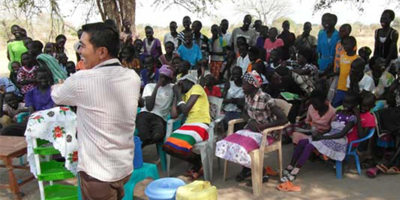 Oxfam in Asia - Blogs - COVID 19