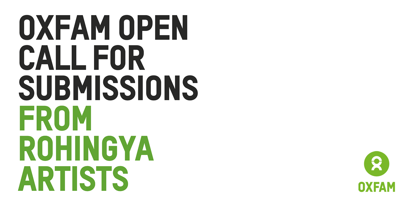 CALL FOR SUBMISSIONS FROM ROHINGYA ARTISTS