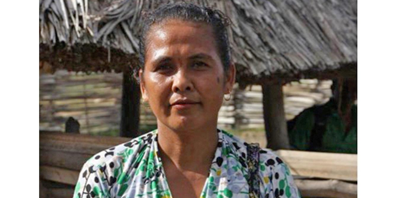 Oxfam in Asia - Stories - Timor Leste - Moving to a better future