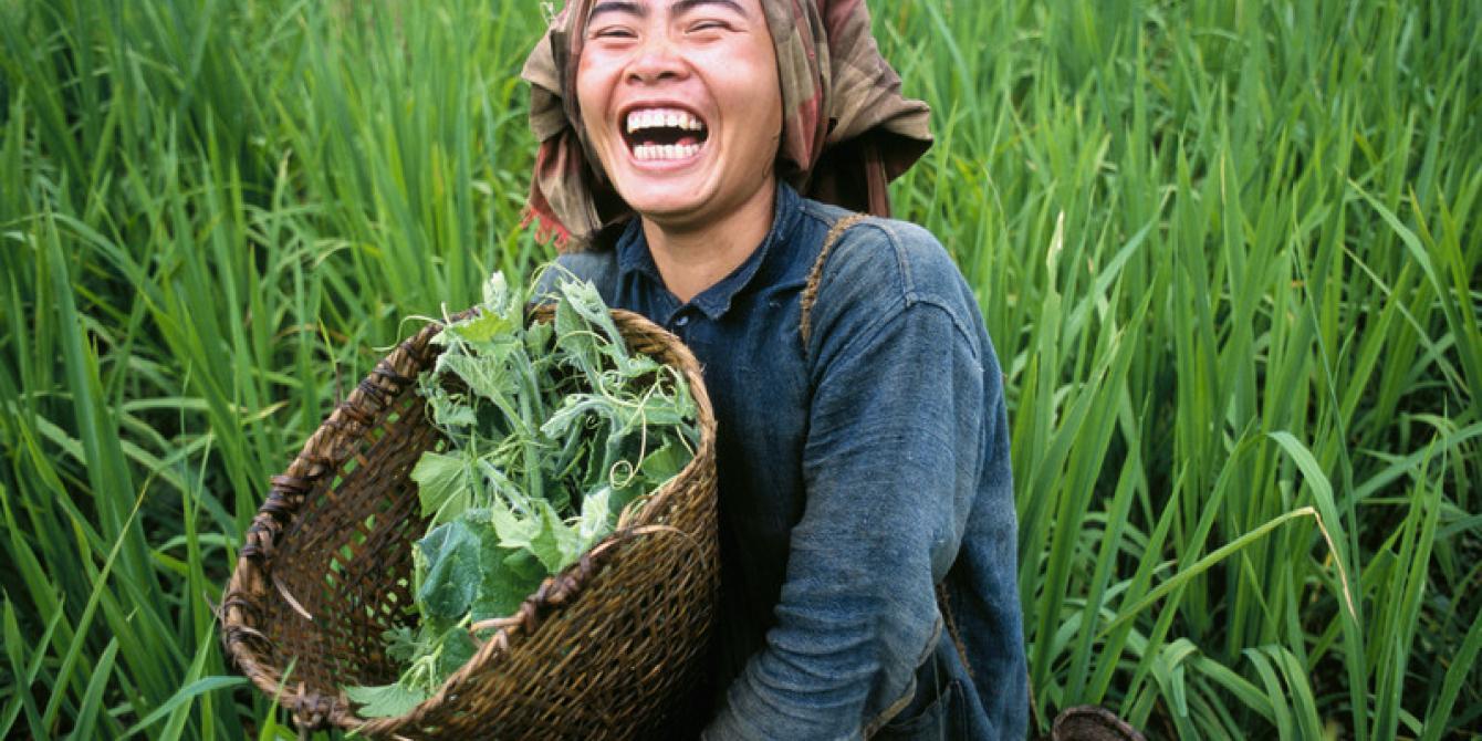 Gender Impact Assessment, Hydropower, Gender, Mekong, Women, River