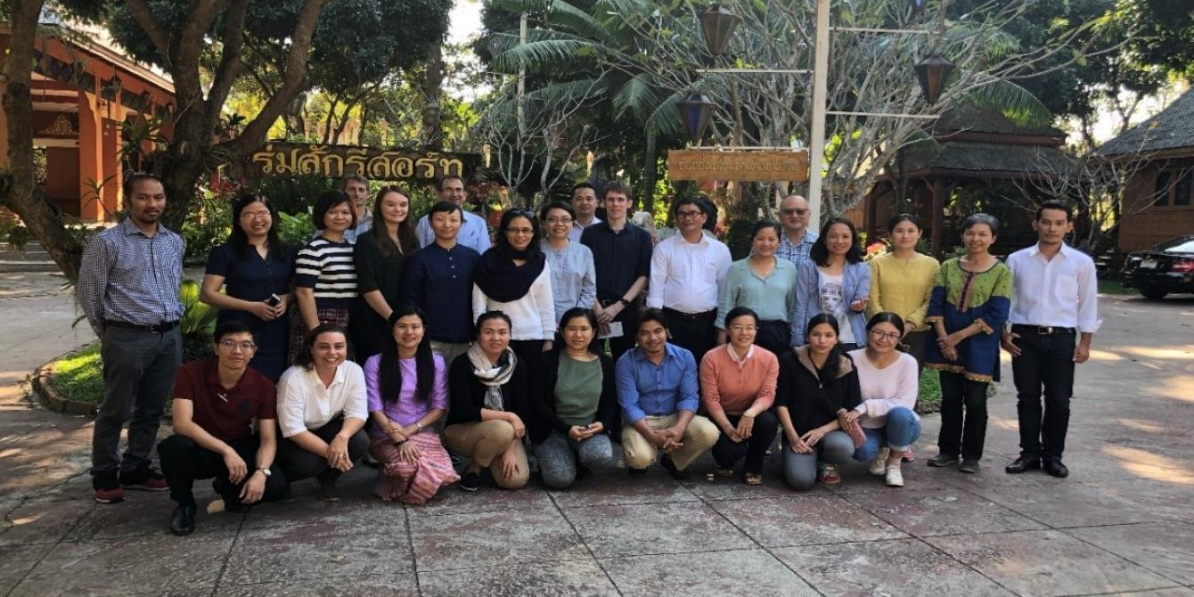 Water Governance Training