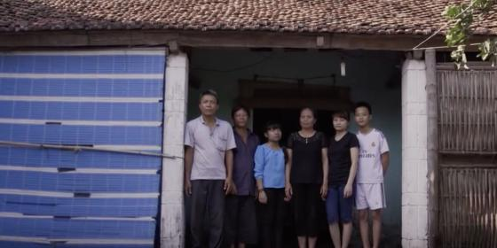 Oxfam in Asia - Vietnam - Meet the Inequality Fighters