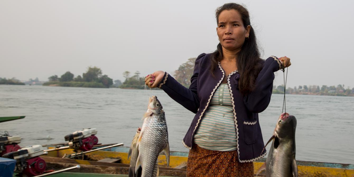 Rachel Jolly:  My Heart Will Always Be In The Mekong Region