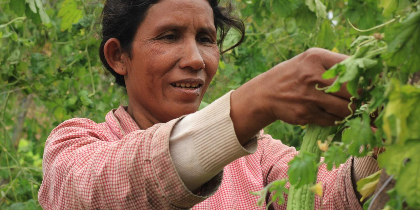Photo by Oxfam