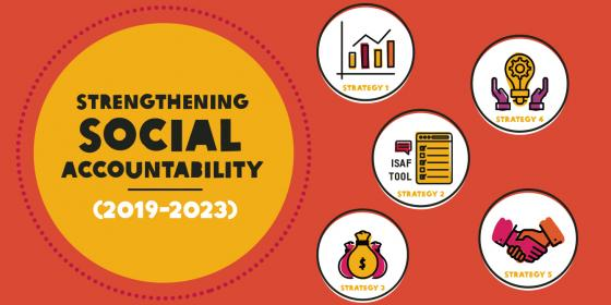 Strengthening Social Accountability