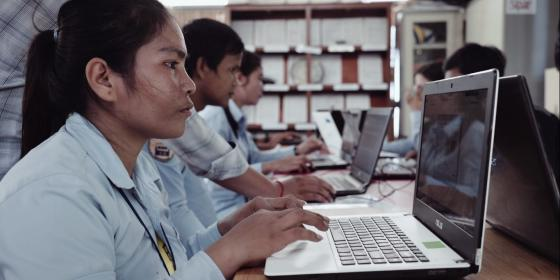 Responsible Business Practices: Cambodia's Changing Business Landscape