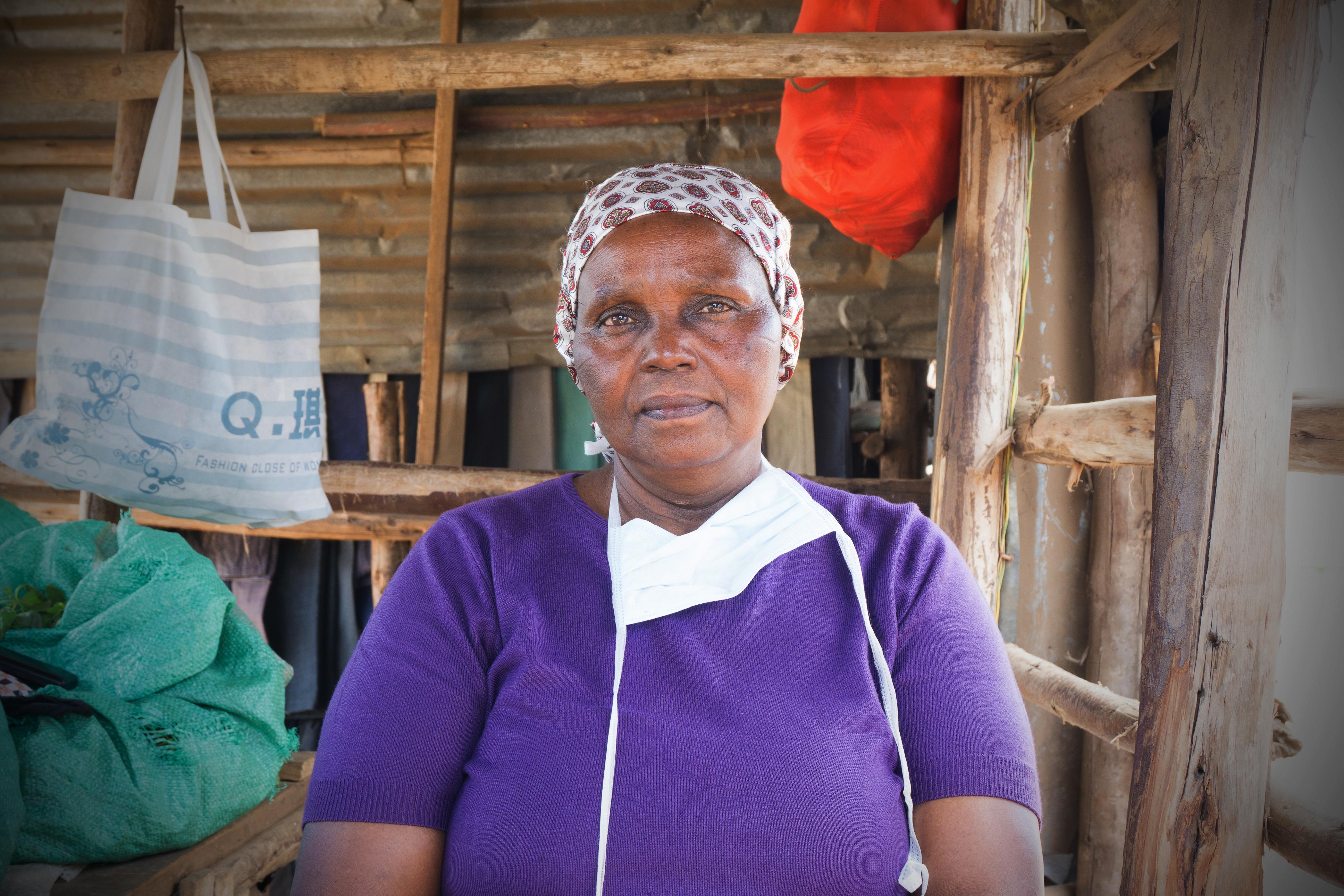 Robina Kwamboka