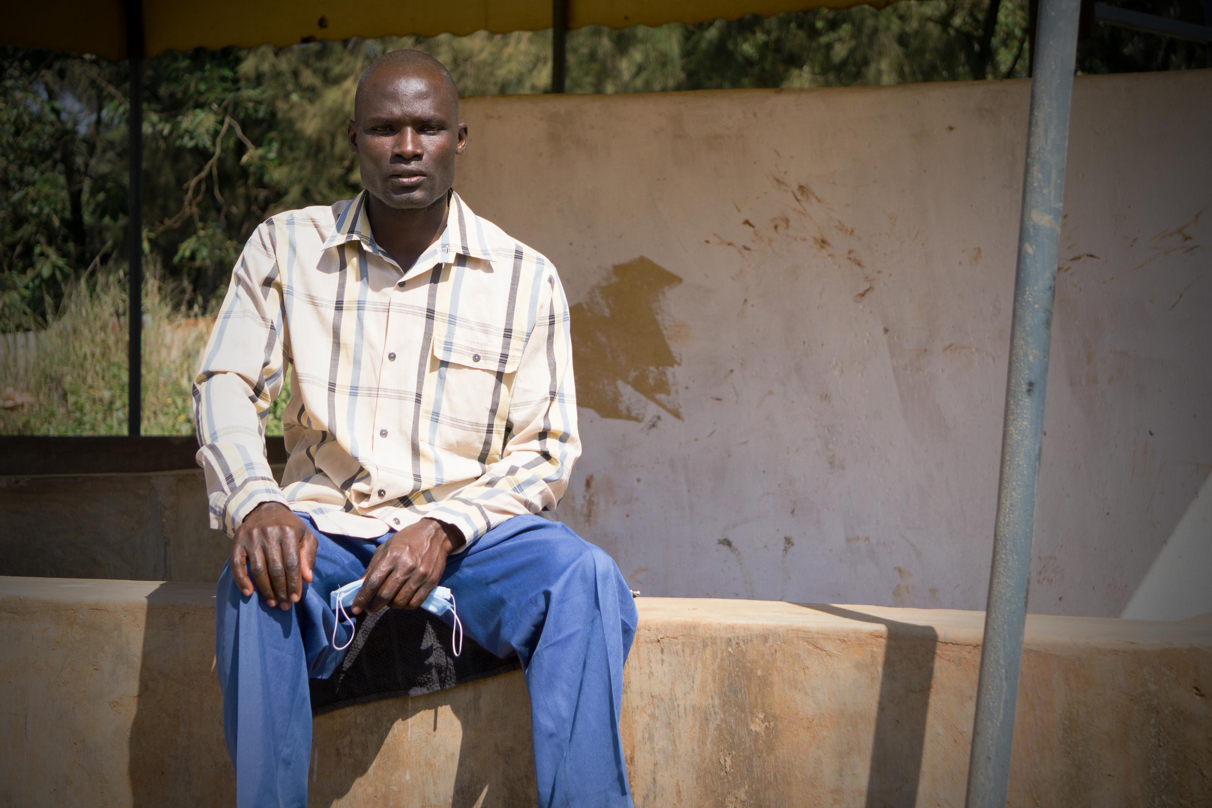 Evans Mugambi
