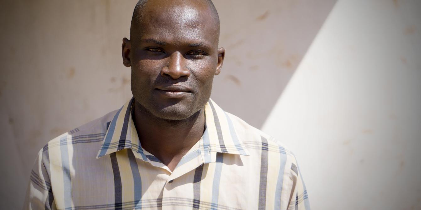 Evans Momanyi Mugambi