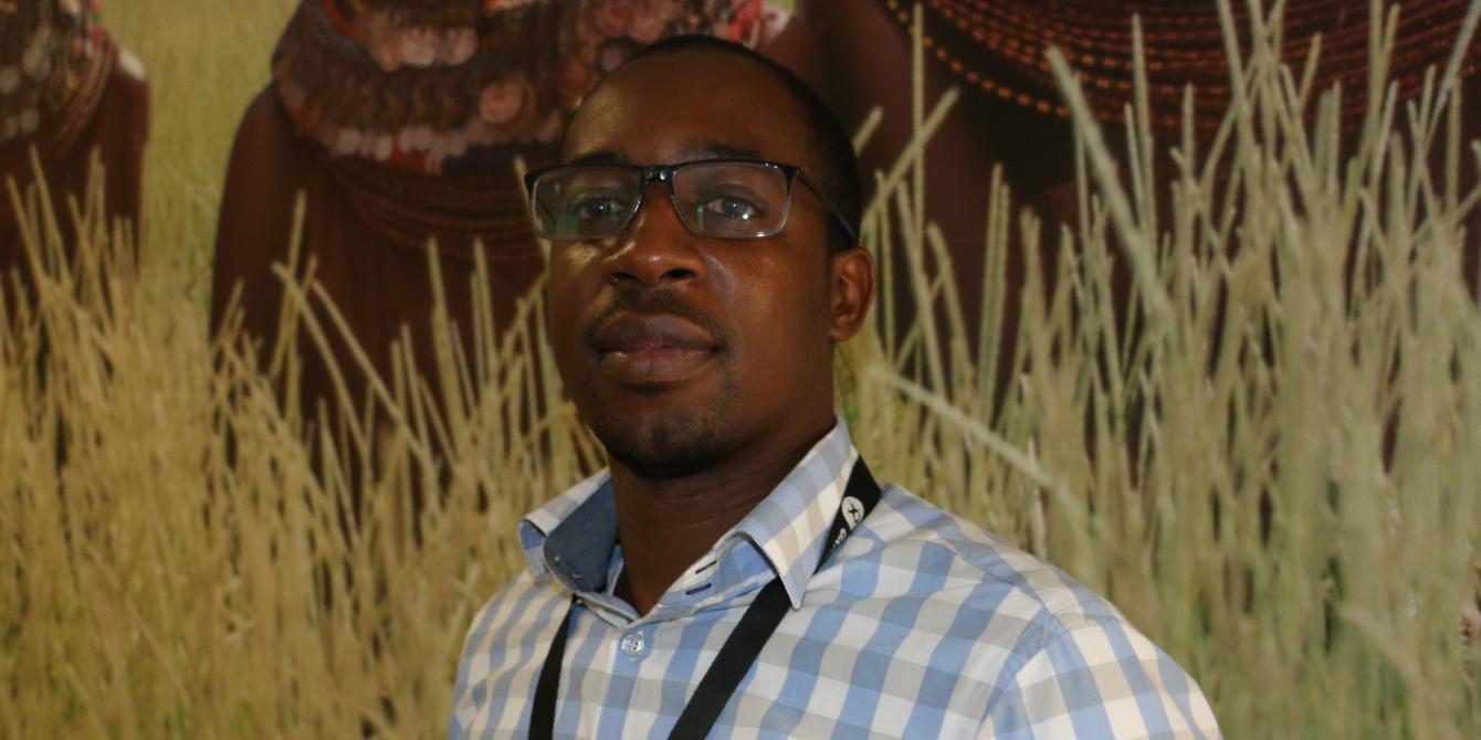 Gilbert Makore