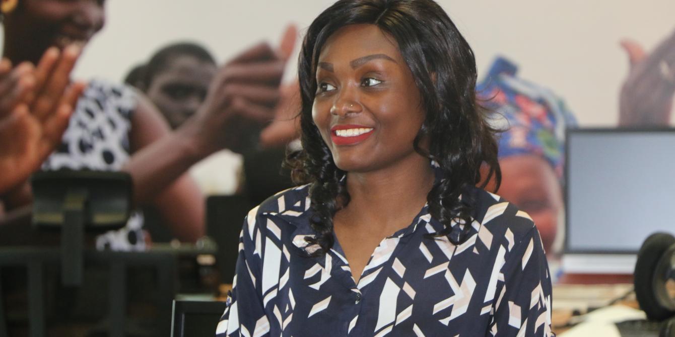 Leah Mugehera