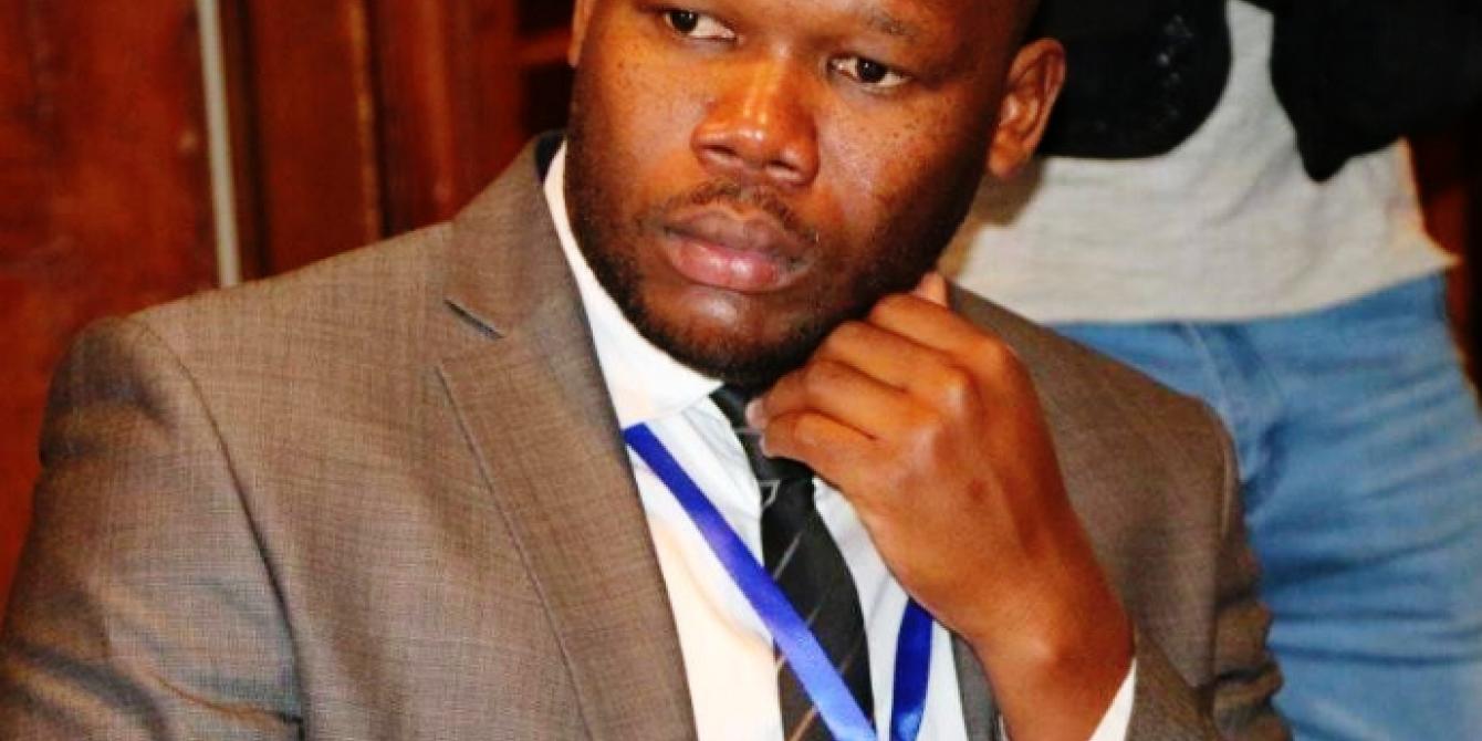 Alvin Munyasia