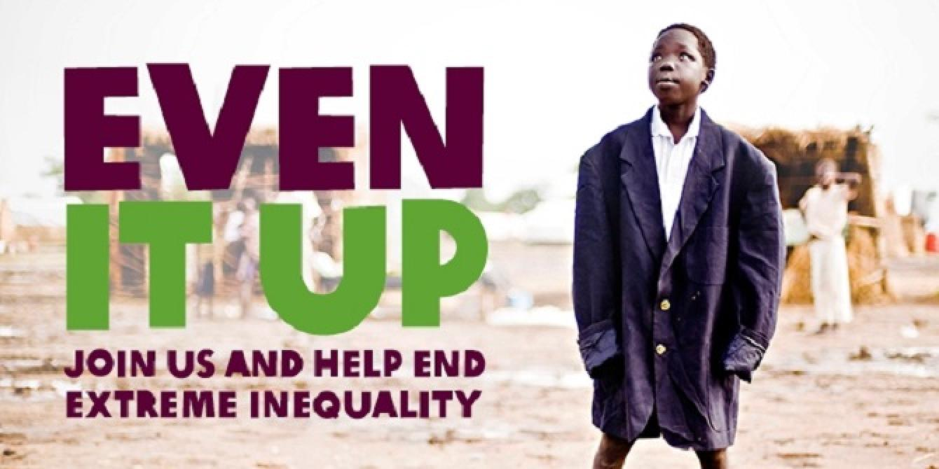 Even It Up Campaign