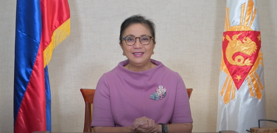 Message of Vice President Leni Robredo for Oxfam's International Women's Day 2021 Virtual March