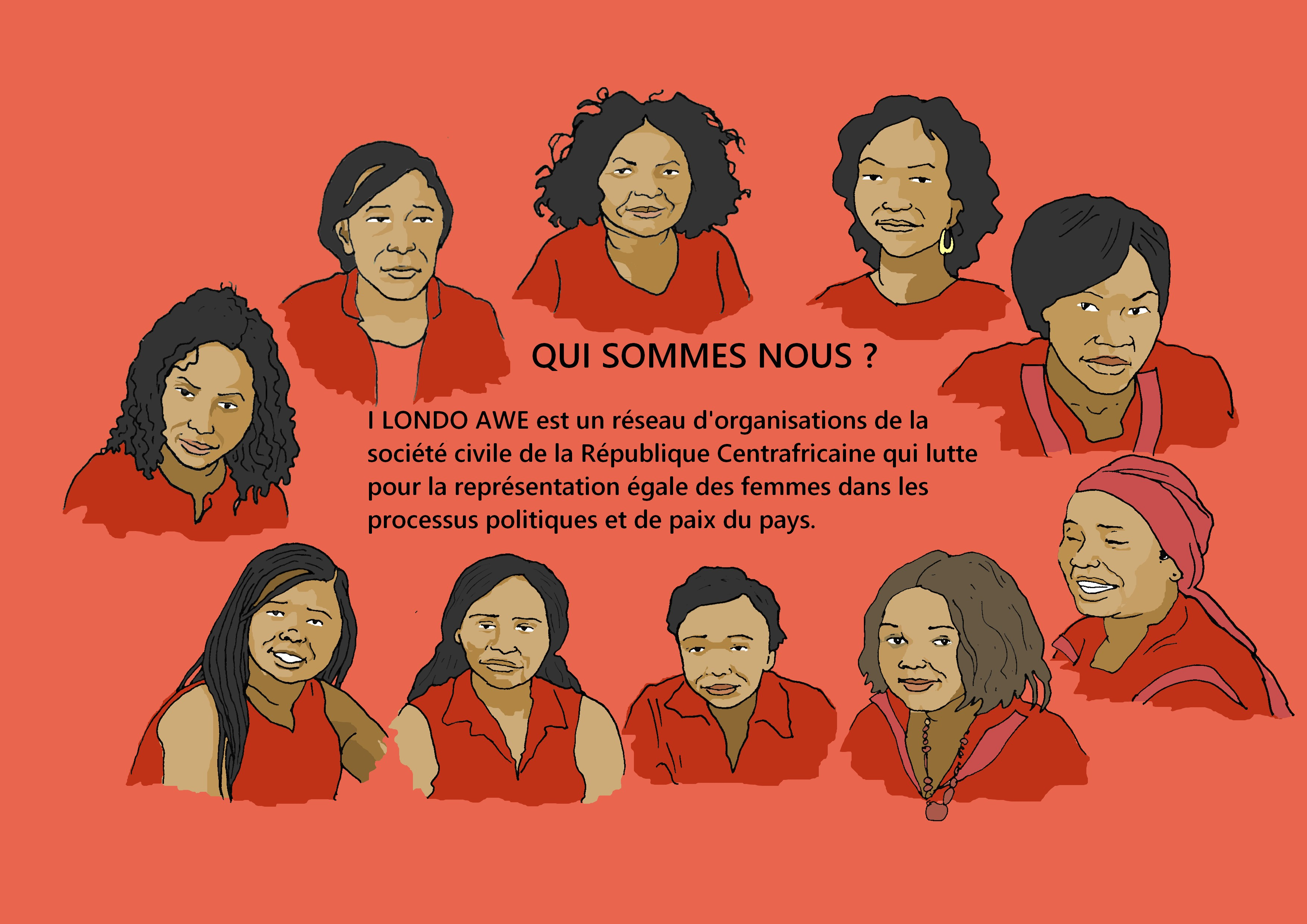 I Londo Awè RCA Didier Kassaï - 11