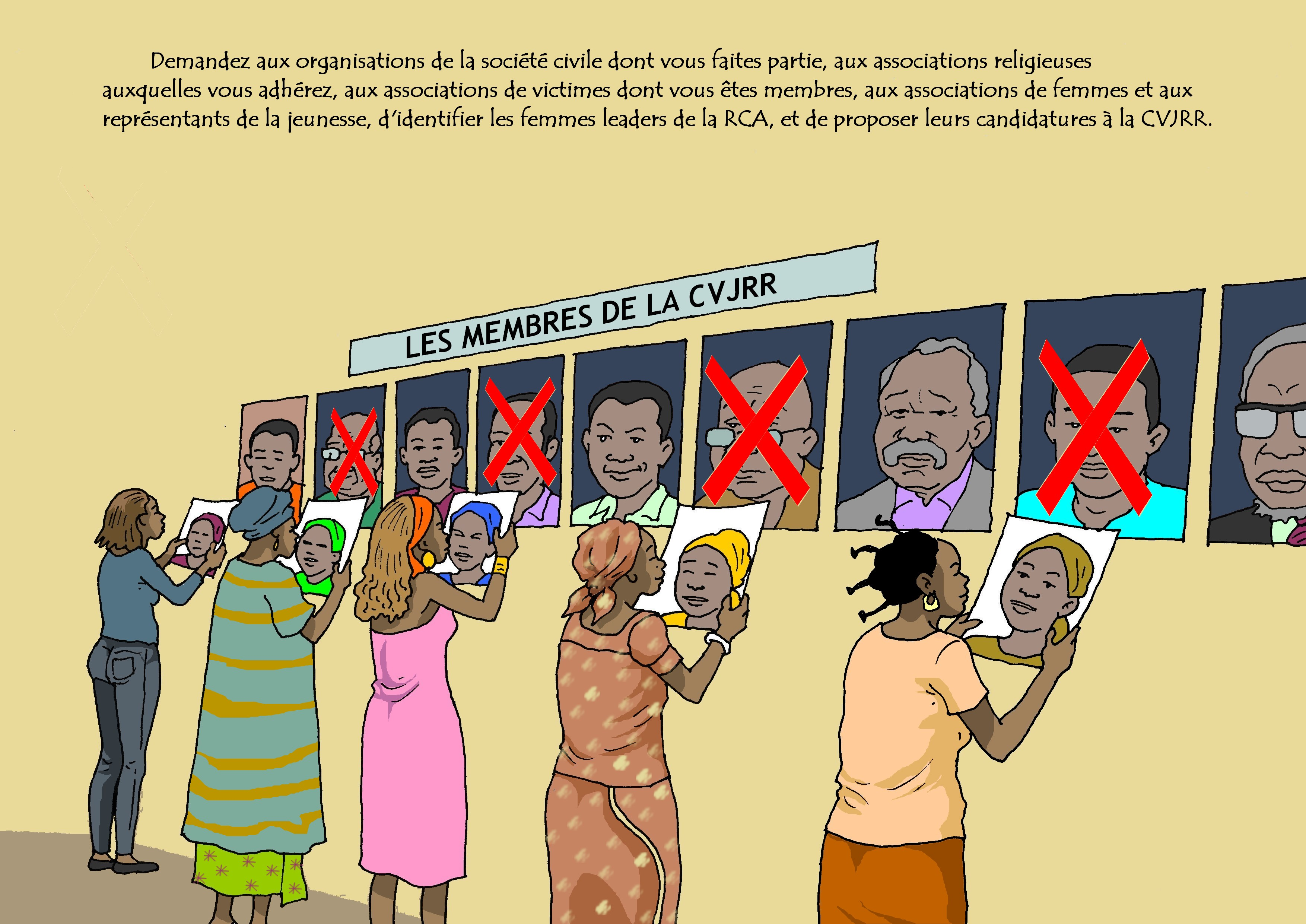 I Londo Awè RCA Didier Kassaï - 9