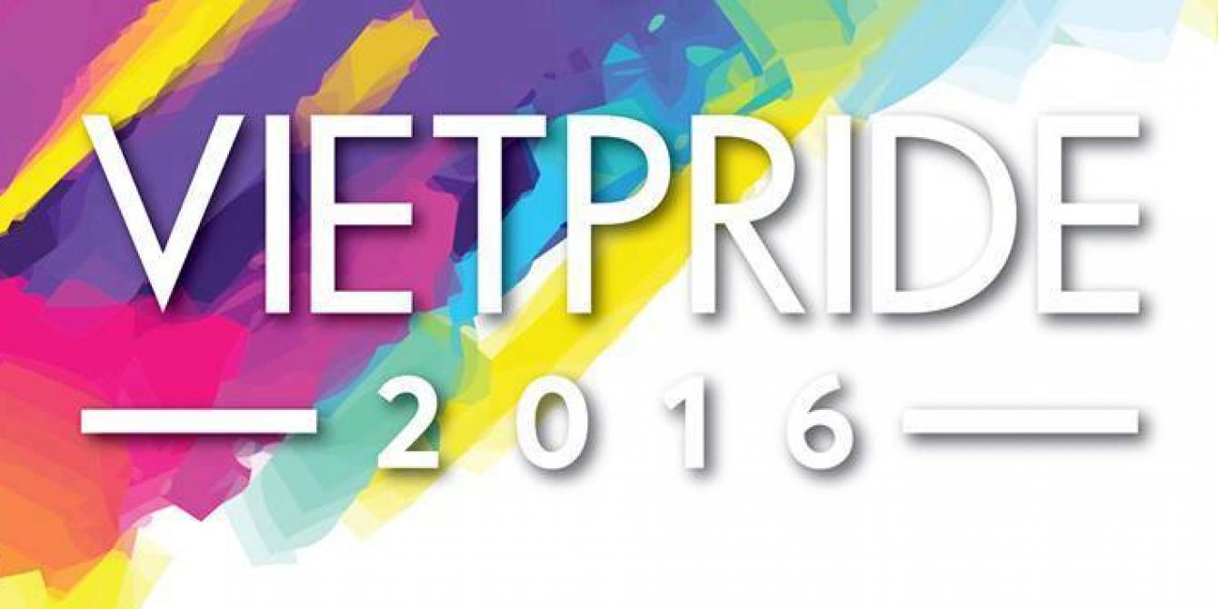 LGBT Festival Viet Pride 2016 embraces the freedom of expression and  freedom to love | Oxfam in Vietnam