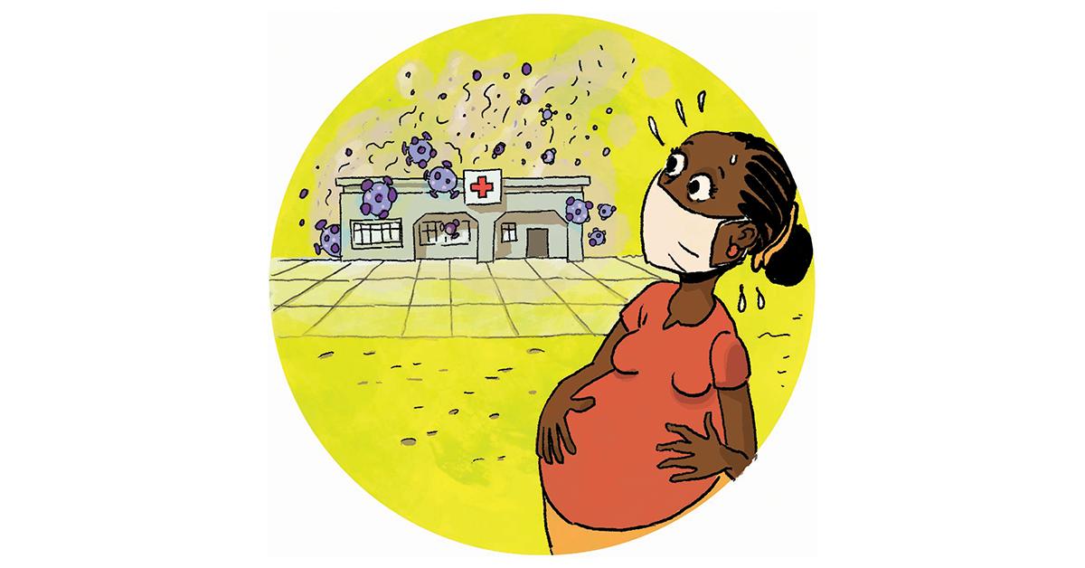 RÉALITÉ N°2 – Les femmes et les filles face aux difficultés d'accès aux services sociaux(EN SAVOIR PLUS)