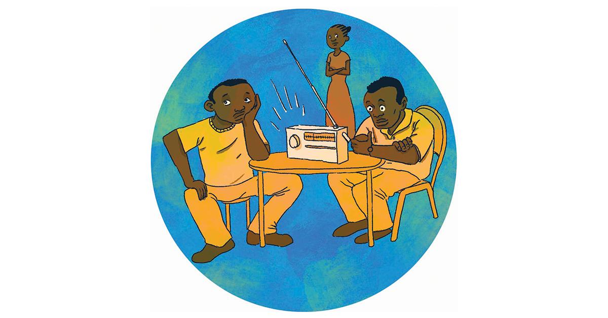 RÉALITÉN°6 – Les femmes et les filles face au manque d'accès à l'information(EN SAVOIR PLUS)