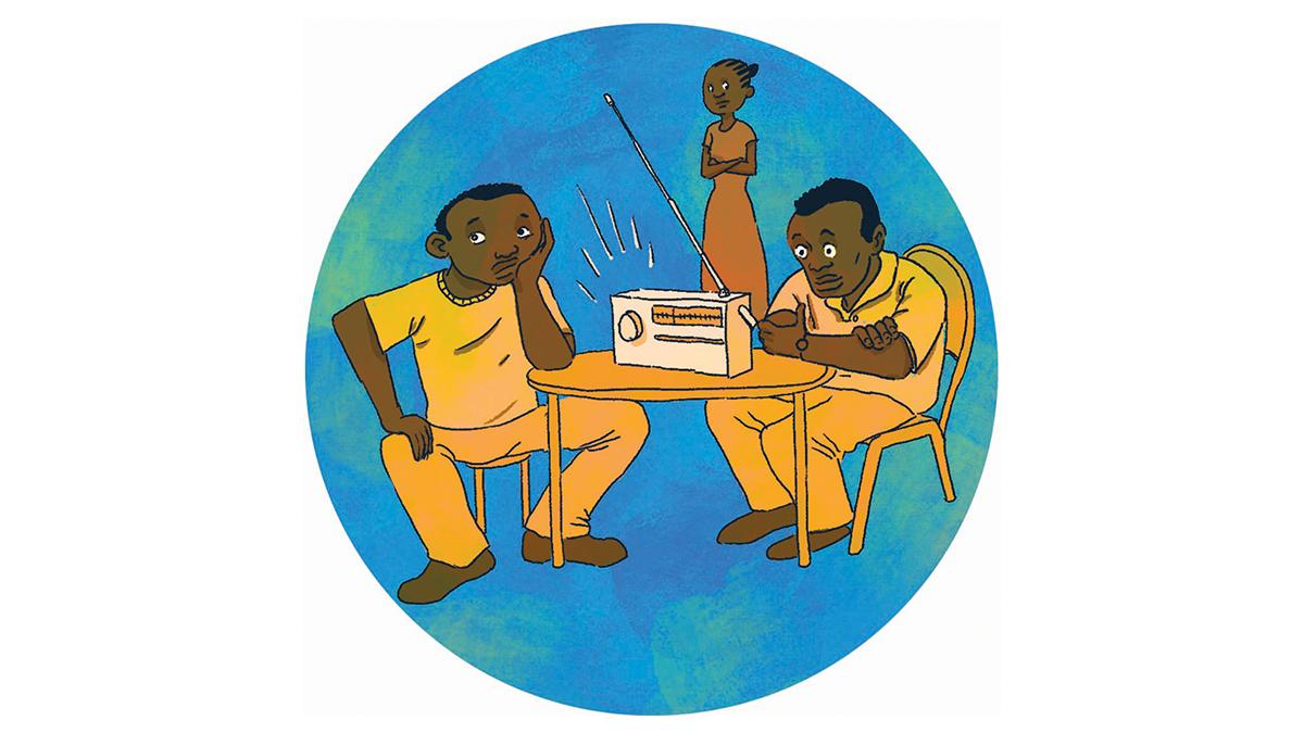 REALITE N°6 – Les femmes et les filles face au manque d'accès à l'information