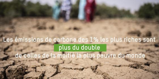 Sécheresse en Mauritanie. Crédit: Sylvain Cherkaoui/Oxfam